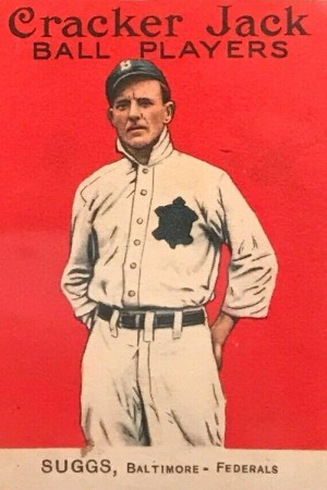1915 Baltimore Terrapins Season
