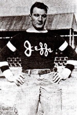 1915 Rochester Jeffersons Season