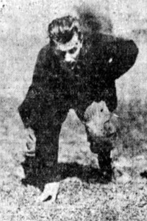 1915 Toledo Maroons Season