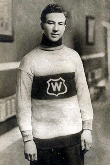 1917 Montreal Wanderers season
