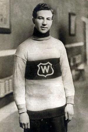 1916-17 Montreal Wanderers Season