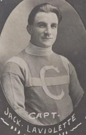 1916-17 Montreal Canadiens Season