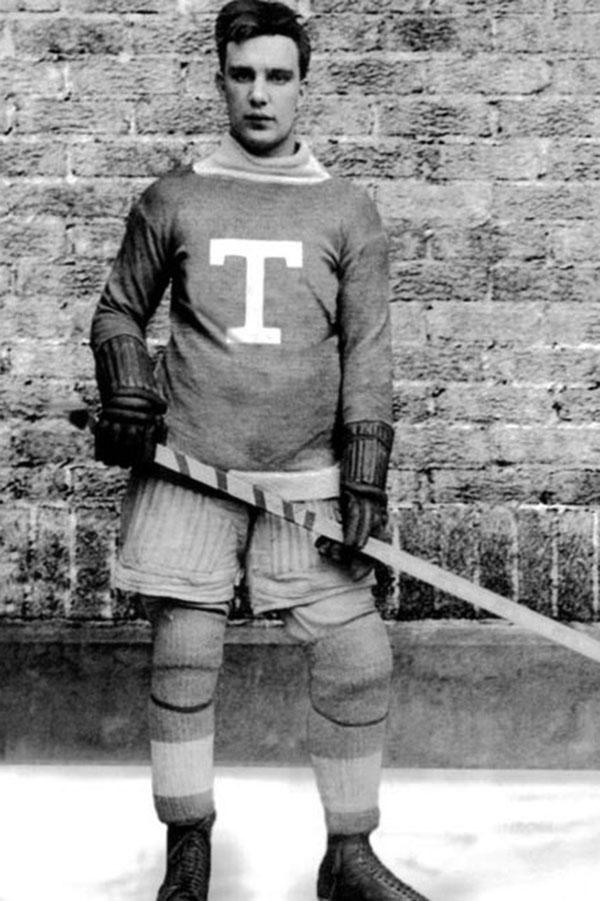 1917 Toronto Blueshirts season