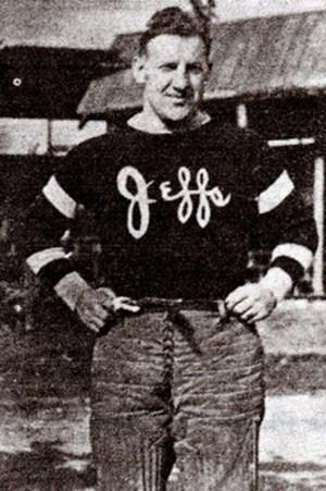 1916 Rochester Jeffersons Season
