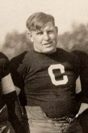 1916 Canton Bulldogs Season