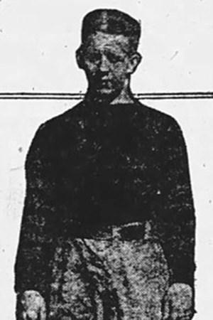 1916 Columbus Panhandles Season