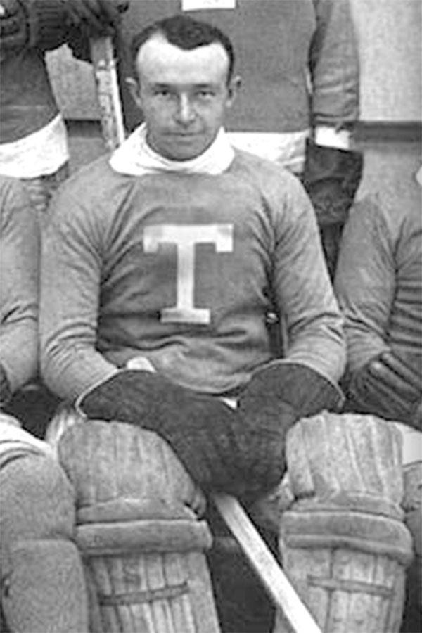 1918 Toronto Arenas season