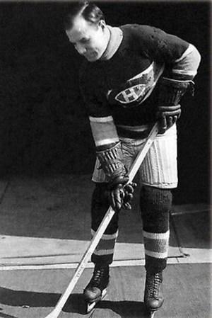1917-18 Montreal Canadiens Season