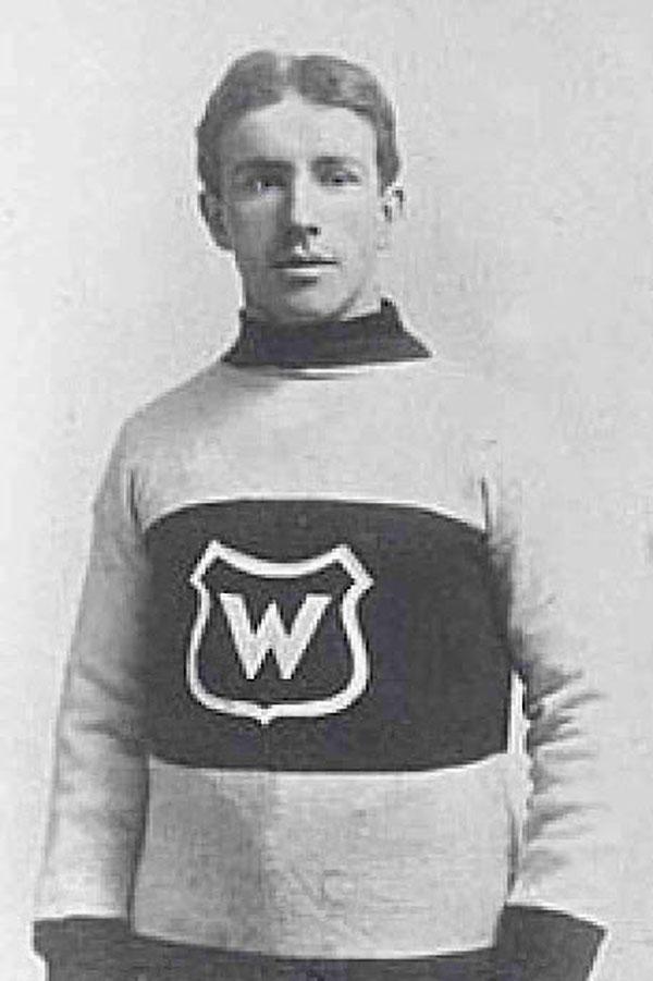 1918 Montreal Wanderers season