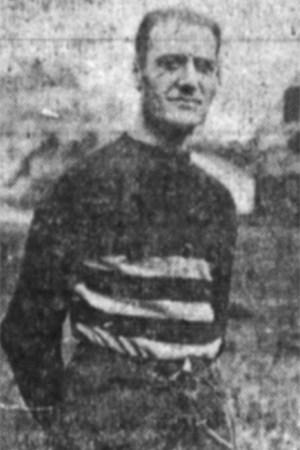 1917 Cincinnati Celts Season
