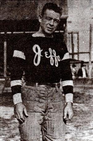 1917 Rochester Jeffersons Season