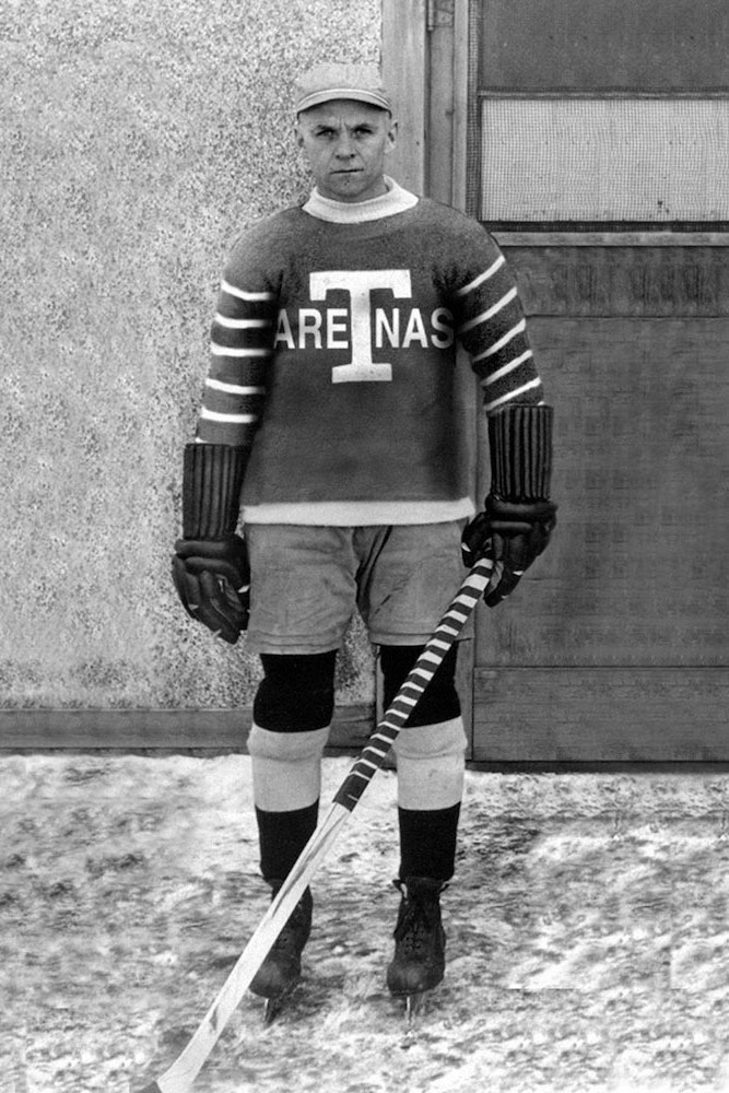 1919 Toronto Arenas season