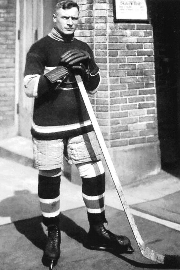 1919 Montreal Canadiens season