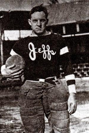 1918 Rochester Jeffersons Season