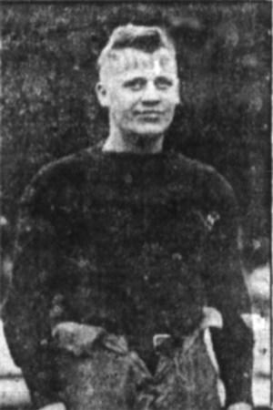 1918 Cincinnati Celts Season
