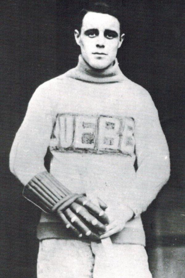 1920 Quebec Bulldogs season