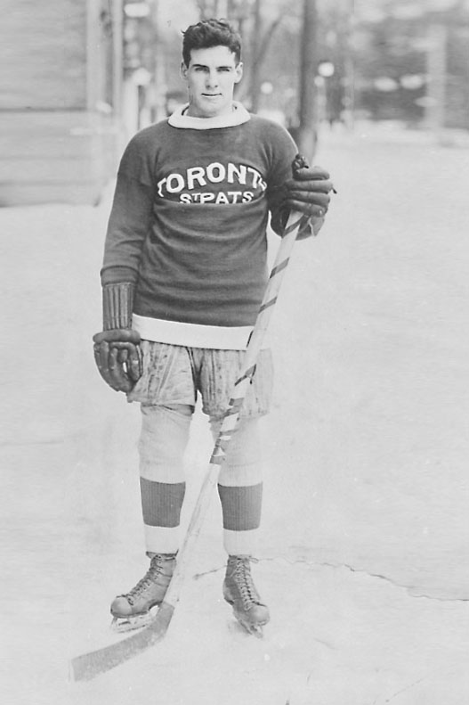 1920 Toronto St. Patricks season