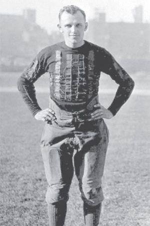 1919 Hammond Pros Season