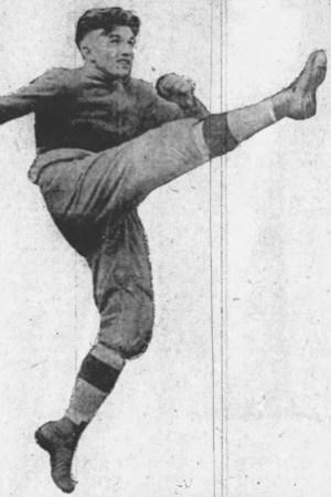 1919 Cleveland Panthers Season