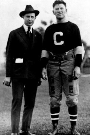 1919 Canton Bulldogs Season