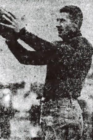 1919 All-Tonawanda Lumberjacks Season