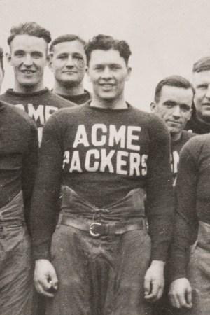1920 Acme Packers Season