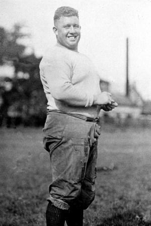 1921 Canton Bulldogs Season
