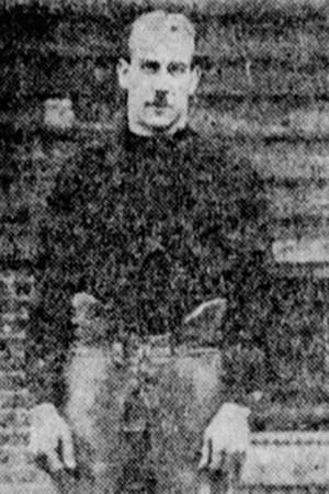 1920 Hammond Pros Season