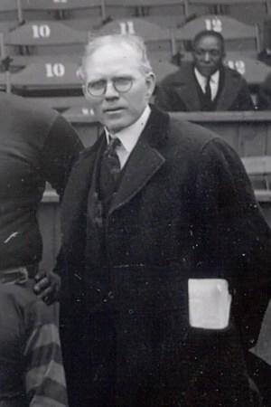 1920 Columbus Panhandles Season