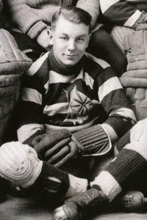 1921-22 Ottawa Senators Season