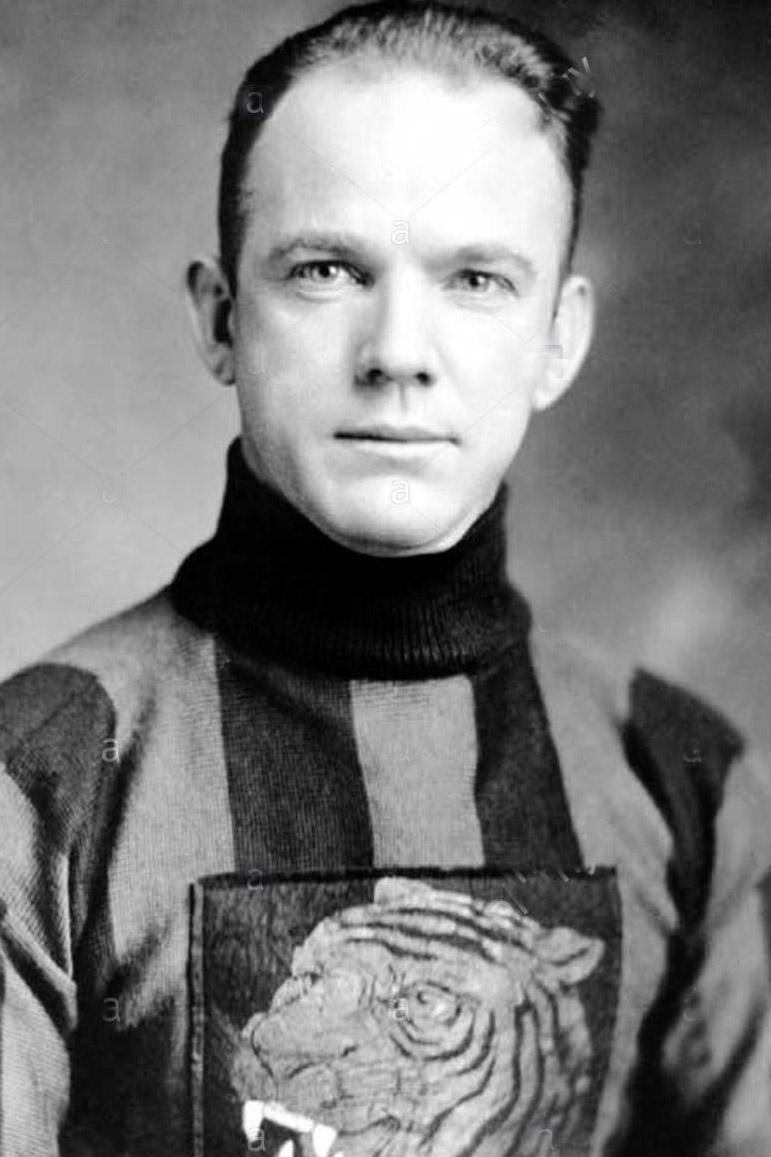 1922 Hamilton Tigers season