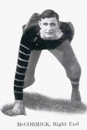 1921 Cincinnati Celts Season