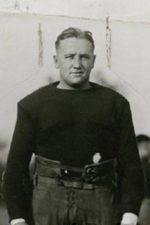 1921 Hammond Pros Season