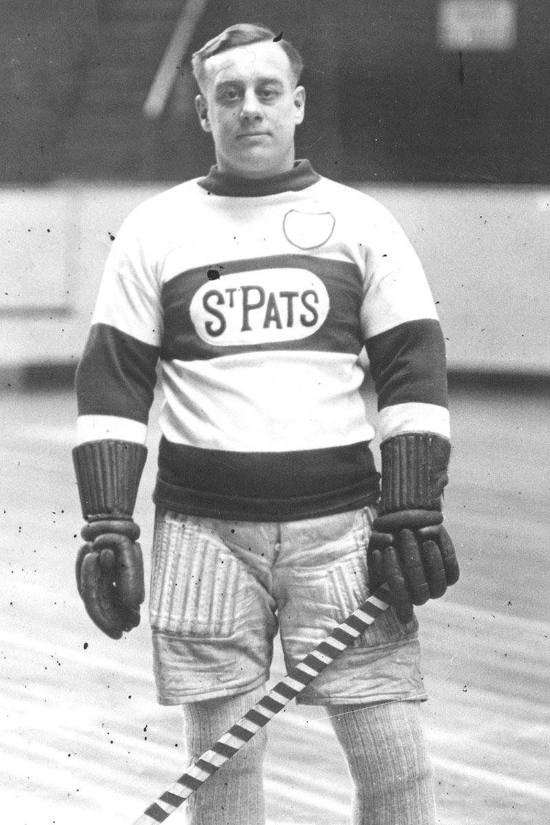 1923 Toronto St. Patricks season