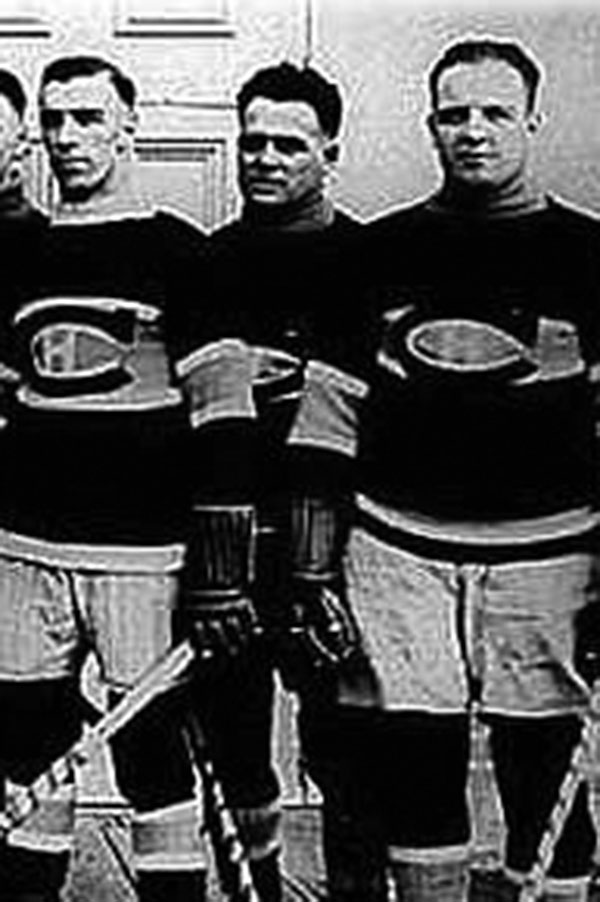 1923 Montreal Canadiens season