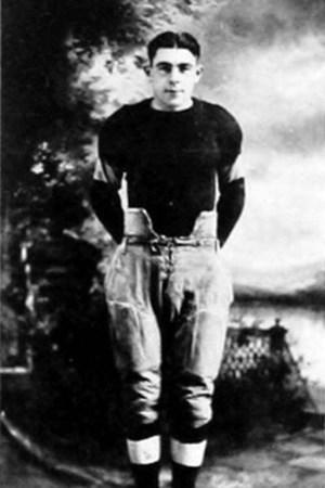 1922 Columbus Panhandles Season