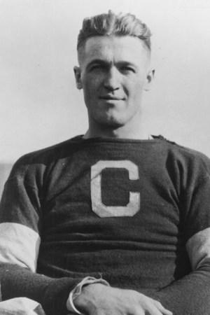 1922 Canton Bulldogs Season