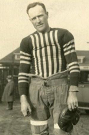 1922 Rochester Jeffersons Season