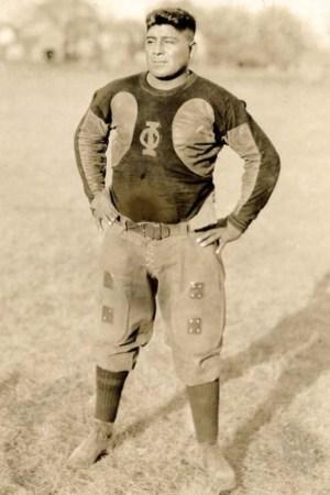 1922 Oorang Indians Season