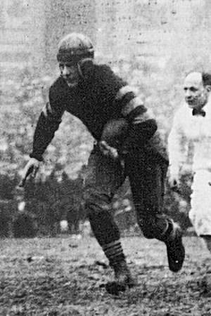 1922 Chicago Cardinals Season