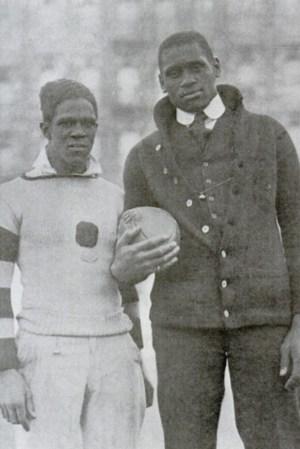 1922 Milwaukee Badgers Season