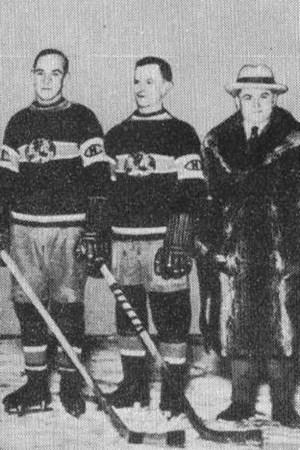 1923-24 Montreal Canadiens Season