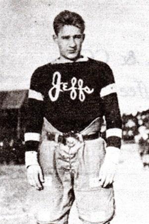 1923 Rochester Jeffersons Season