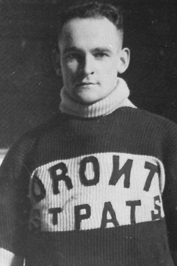 1925 Toronto St. Patricks season