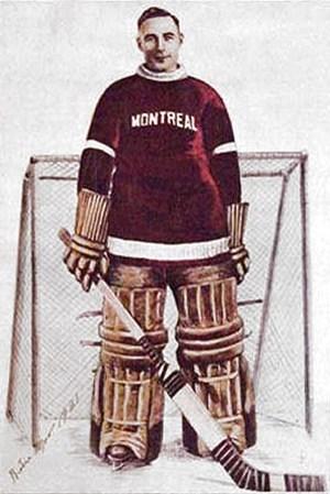 1924-25 Montreal Maroons Season