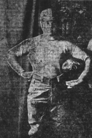 1924 Hammond Pros Season