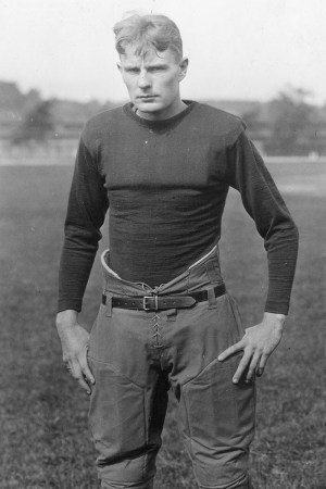 1924 Columbus Tigers Season