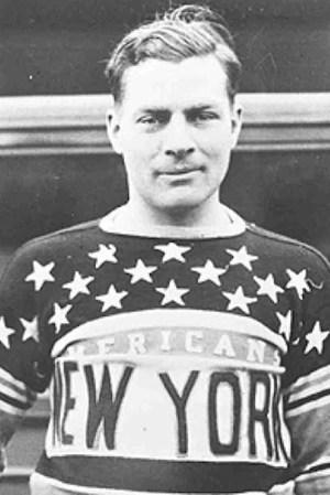 1925-26 New York Americans Season