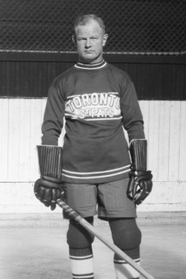 1926 Toronto St. Patricks season