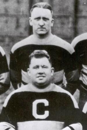 1925 Canton Bulldogs Season